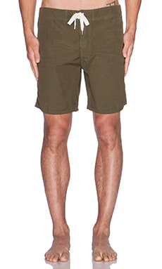 EVER Cliffs Boardshort in Field Green
