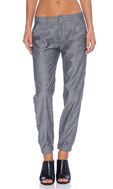 EVER Cricket Pant in Indigo