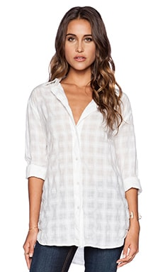 LAUREN OVERSIZED NO PKT SHIRT