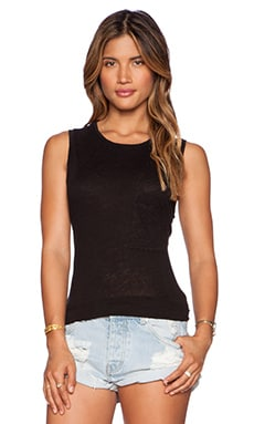 EVER Holland Tank in Black