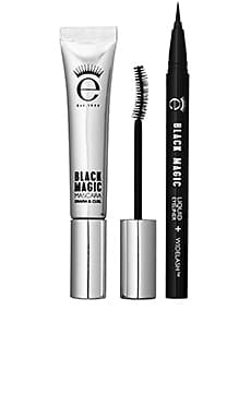 Black Magic Duo Eyeko $36 BEST SELLER
