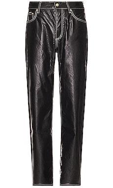 Benz Vegan Leather Pants Eytys $310