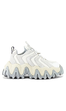 Halo Suede Sneaker Eytys $470 BEST SELLER