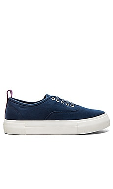 Eytys Mother Canvas in Deep Navy