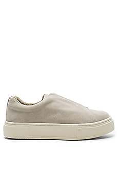Eytys Doja SO Suede in Off White