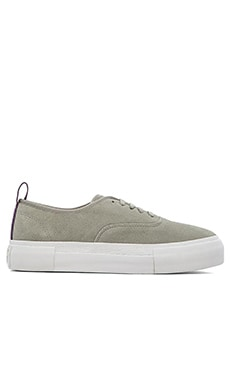 Eytys Mother Suede in Grey
