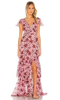 Kimi Dress eywasouls malibu $149