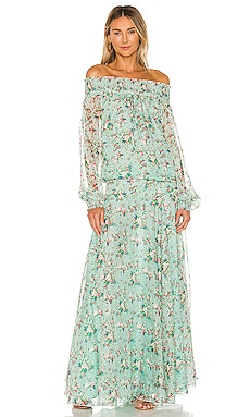 Monique Dress eywasouls malibu $480 NEW ARRIVAL