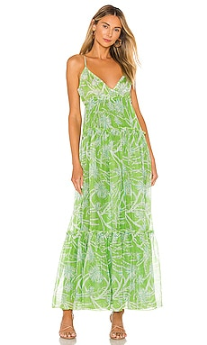Olivia Dress eywasouls malibu $420 NEW ARRIVAL