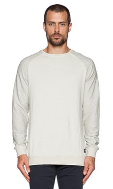 Ezekiel Fleetwood Pullover in Grey