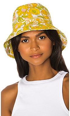Bucket Hat FAITHFULL THE BRAND $79