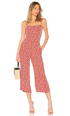 x REVOLVE Playa Jumpsuit FAITHFULL THE BRAND $169 BEST SELLER