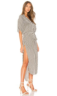 Gigi Shirt Dress