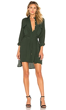 ROBE DEBBIE FAITHFULL THE BRAND $149