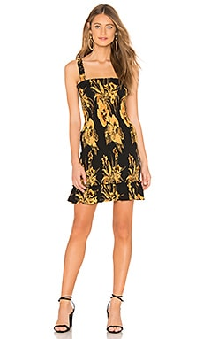 Купить Платье del mar - FAITHFULL THE BRAND черного цвета