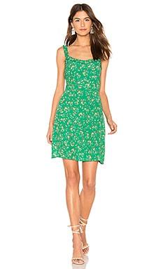 Esther Dress FAITHFULL THE BRAND $149 NEW ARRIVAL