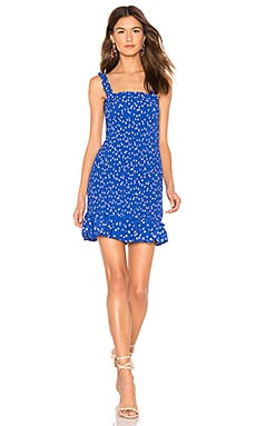Del Mar Dress FAITHFULL THE BRAND $159