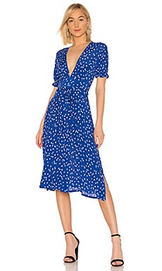 Farah Dress FAITHFULL THE BRAND $169