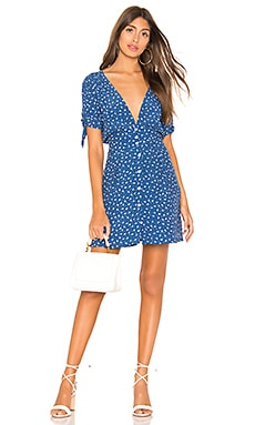 X REVOLVE Marianne Dress FAITHFULL THE BRAND $138
