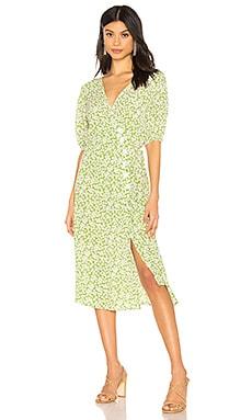 Marta Dress FAITHFULL THE BRAND $189