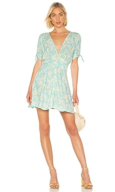 X REVOLVE Marianne Dress FAITHFULL THE BRAND $69