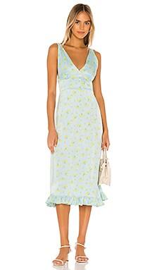 Emili Sun Dress FAITHFULL THE BRAND $209