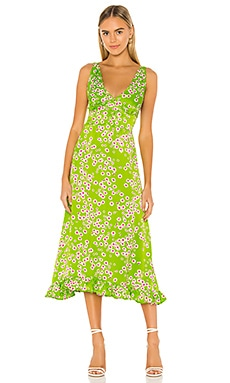 Emili Sun Dress FAITHFULL THE BRAND $209