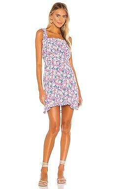 Mid Summer Mini Dress FAITHFULL THE BRAND $159
