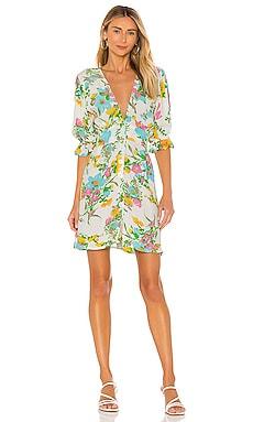 Caliente Mini Dress FAITHFULL THE BRAND $159