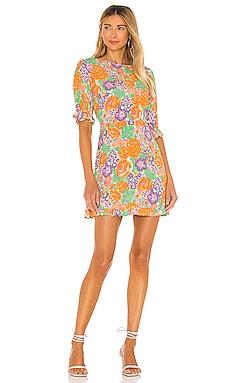 Florence Mini Dress FAITHFULL THE BRAND $159