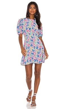 Sidonie Mini Dress FAITHFULL THE BRAND $159
