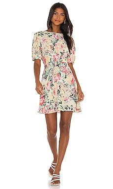 Sidonie Mini Dress FAITHFULL THE BRAND $53