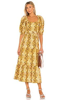 Rumi Midi Dress FAITHFULL THE BRAND $272