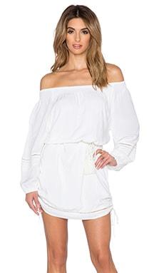 FAITHFULL THE BRAND x REVOLVE Spirited Away Dress in White