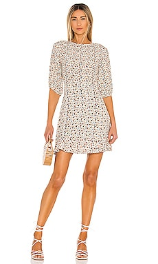 Jeanette Dress FAITHFULL THE BRAND $159