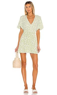 Ilia Mini Dress FAITHFULL THE BRAND $149