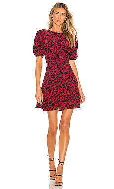 Sidonie Mini Dress FAITHFULL THE BRAND $169