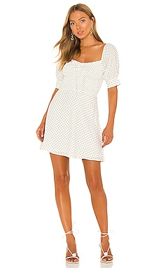 Dulcia Mini Dress FAITHFULL THE BRAND $179