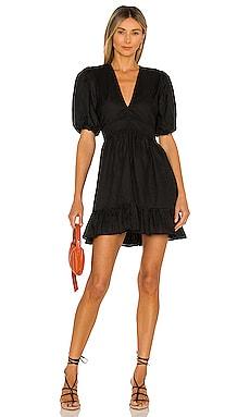 CATRINA ドレス FAITHFULL THE BRAND $219