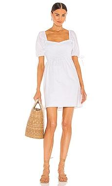 X REVOLVE Wendy Mini Dress FAITHFULL THE BRAND $189