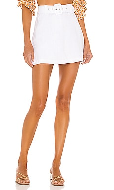JUPE-SHORT CELIA FAITHFULL THE BRAND $169