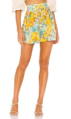 Ondine Short FAITHFULL THE BRAND $149