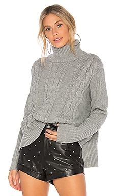 Трикотажный свитер merida - FAITHFULL THE BRAND