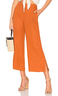 Carmen Pant FAITHFULL THE BRAND $95