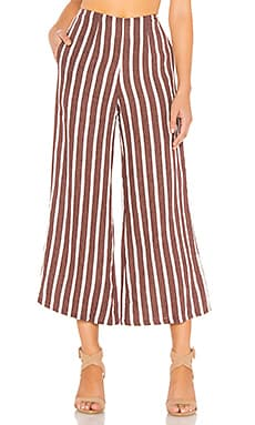 Carmen Pants FAITHFULL THE BRAND $46 (FINAL SALE)
