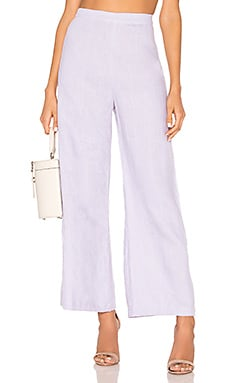 PANTALÓN SCELSI FAITHFULL THE BRAND $87