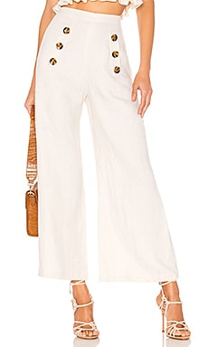 Adita Pants FAITHFULL THE BRAND $189