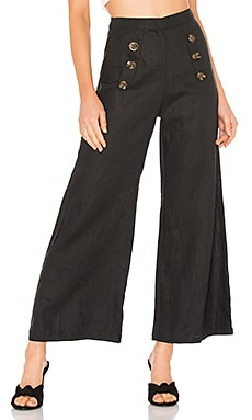 Adita Pants FAITHFULL THE BRAND $88
