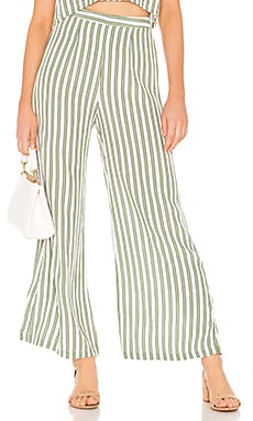Gabrielle Pants FAITHFULL THE BRAND $41 (FINAL SALE)