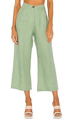 Bernie Pants FAITHFULL THE BRAND $133